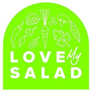 love my salad
